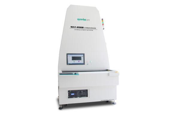 远方 MAT-200B LED模组自动测试系统
