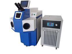 展耀激光ZYAO zyao-200W首饰激光点焊机