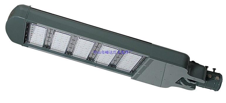 30W-240W大功率超清铝压铸路灯