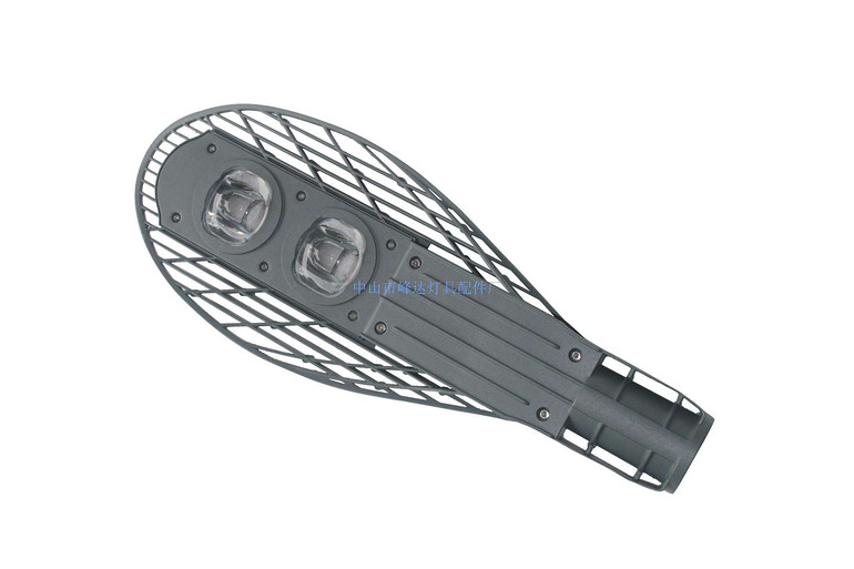 60W-100W铝压铸户外道路亮化工程路灯