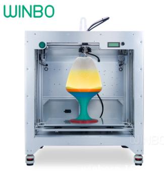 文搏 WINBO 工业级3D打印机大藏龙大尺寸高速三维立体3D打印机