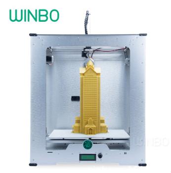 文搏 WINBO 3D打印机小藏龙 快速三维立体3D打印机
