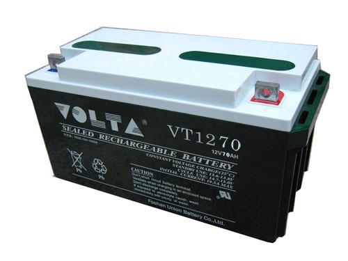 12V70AH铅酸蓄电池