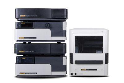中普 化学分析仪器 L-3000二元高压梯度自动进样液相色谱系统