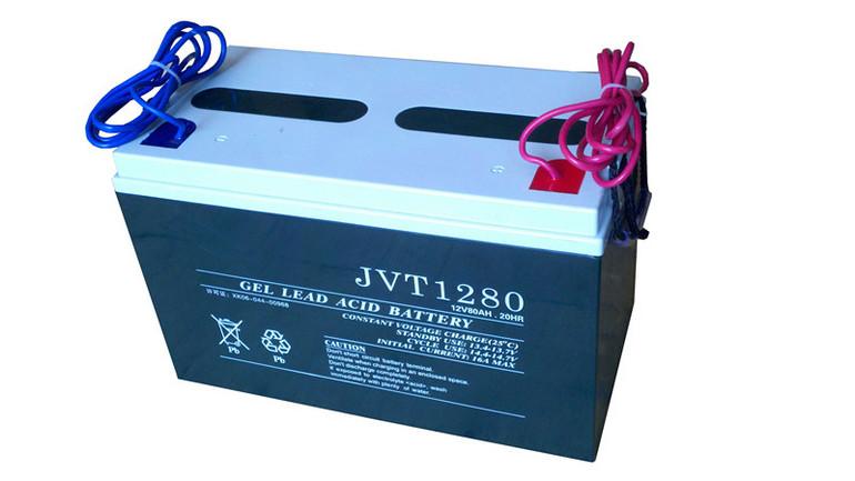12V80AH铅酸蓄电池
