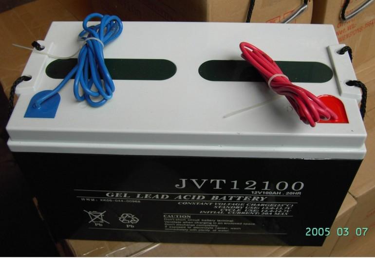12V100AH铅酸蓄电池
