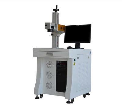 mopa激光打标机全自动激光刻字机喷码机