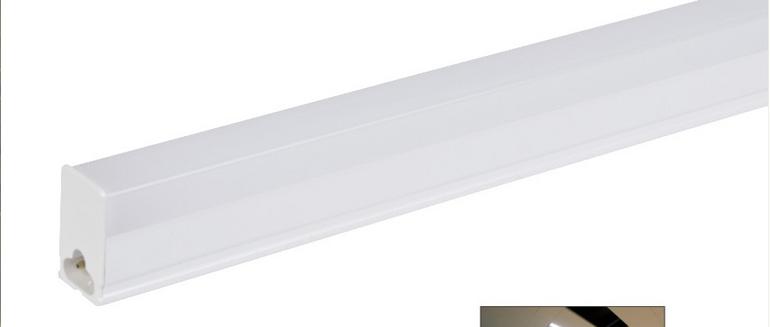 欧日光电T5T8灯管T5一体化方型灯管LED条形灯