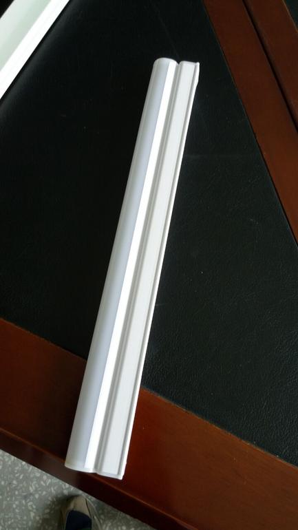 欧日光电T5T8灯管节能T5一体化圆形灯管LED条形灯