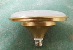 环球之光酷普土豪金球泡UFO飞碟灯LED玉米灯24W