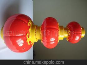 中式吊挂环保灯笼节日灯
