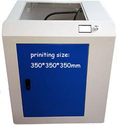 YL3V350AFDM灯具3D打印机
