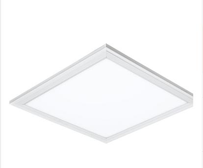 雷尼司现代白色LED方形面板灯-7708