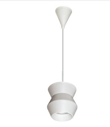 雷尼司现代白色LED吊线灯系列-7714