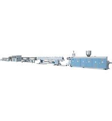 PE/PP/PPR管材挤出生产线
