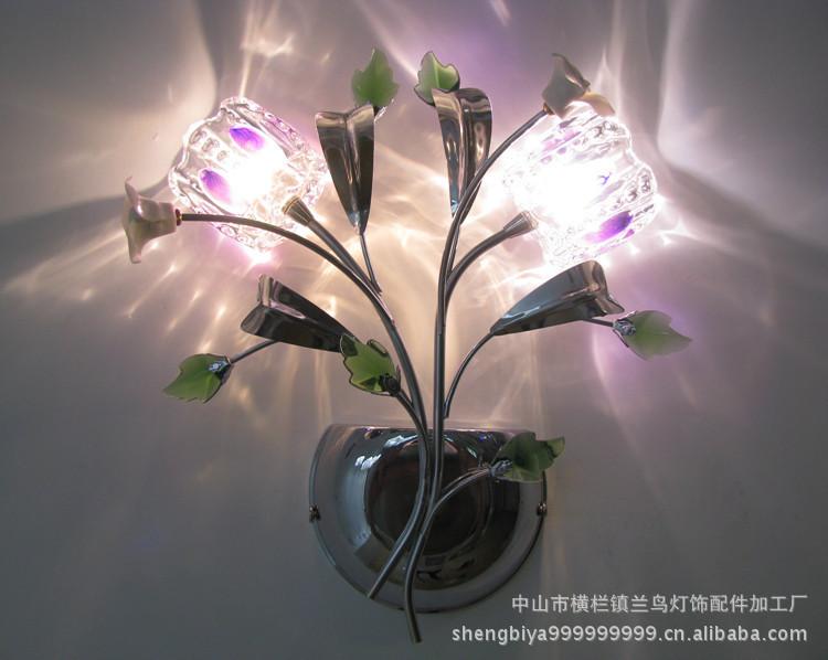 简约壁灯,现代低压壁灯,LED壁灯