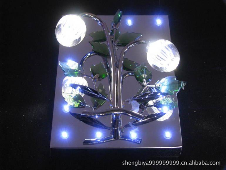 玻璃吊灯,美化灯,台灯