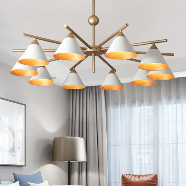 易宇YZ10118创意个性led吊灯