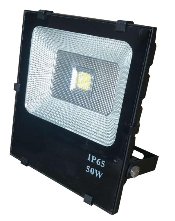 LED5054集成灯珠投光灯照树绿化灯户外防水