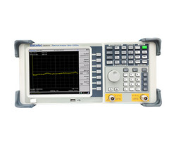 SA2031A便携式频谱分析仪