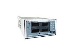 CP210数字电参数测试仪(限制报警型)