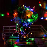 LED太阳能灯串