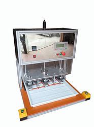 光源模组熔压机