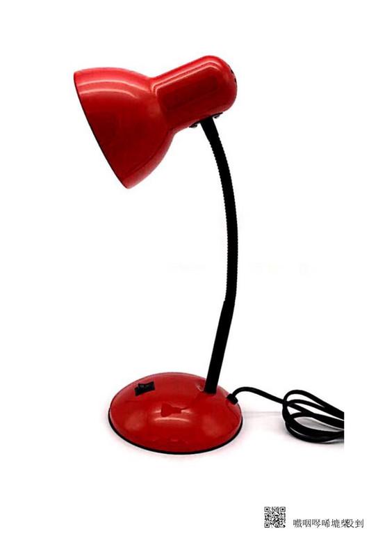 红色台灯2
