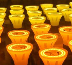 LED有毒有害物质检测