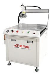 TD-6060 落地式600MM行程三轴点胶机FLOOR-STAND 2BY2 GLUE DISPENSING MACHINE