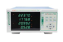 CP107电参数测试仪