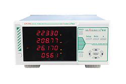 CP210电参数测试仪