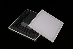 商业照明面板灯外壳套件2