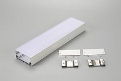 平行光铝型材