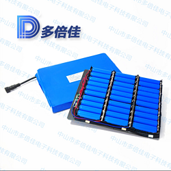 18650锂电池 电池组 太阳能路灯电池 10Ah