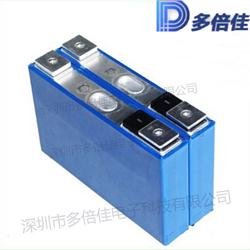 宁德时代CATL磷酸铁锂电池3.2V80Ah方形铝壳电池