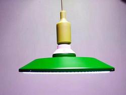 40W 绿色铝外壳-绿白光-加绿(外观专利已受理)