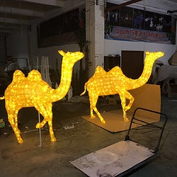 LED骆驼造型灯