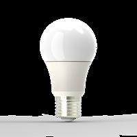 LED智能双色球泡