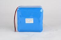 单个方形磷酸铁锂电池