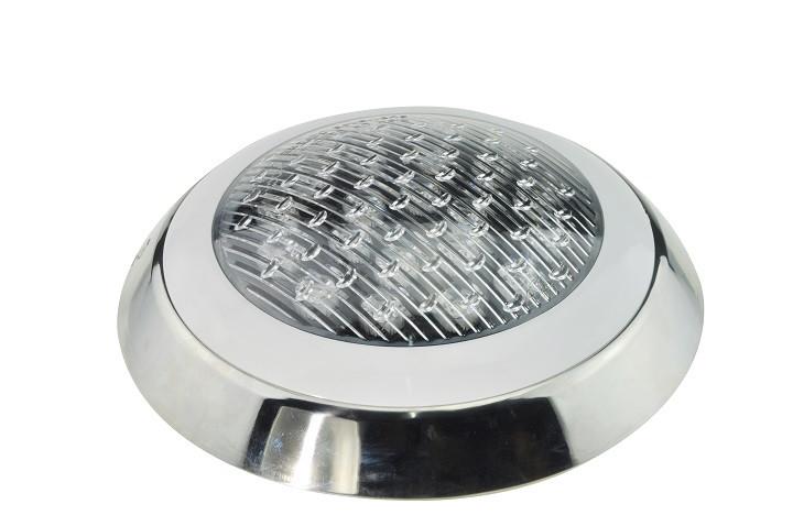 LED泳池灯不锈钢材料