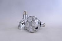 银色条纹铝壳par灯