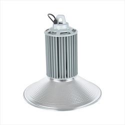 浅灯罩吊挂式鳍片LED热管工矿灯