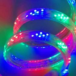 扁款红蓝绿LED软灯带
