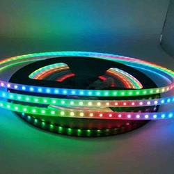 窄款七彩光LED灯带