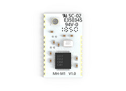 MHM1-蓝牙组网模块