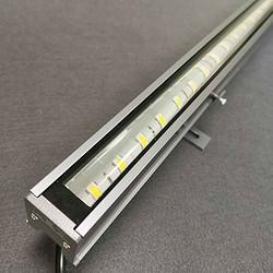 嵌入式LED SMD线条灯