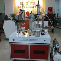 球泡灯泡组装机器自动生产机