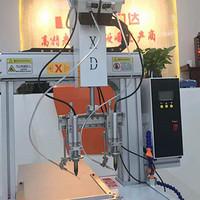 软灯带自动焊接对接机器