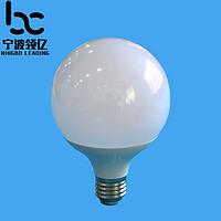 G120-1E27光面球泡